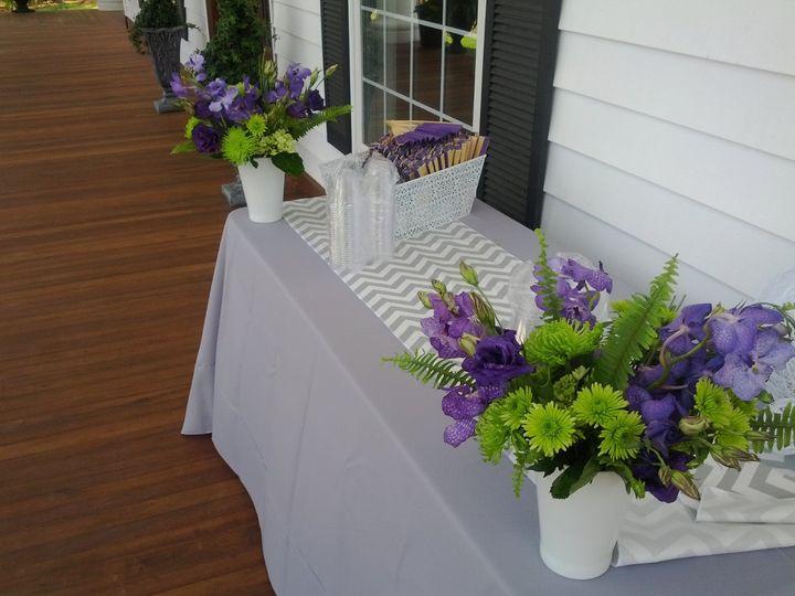 Tmx 1341852432712 IMG20120602155510 Pineville, North Carolina wedding florist