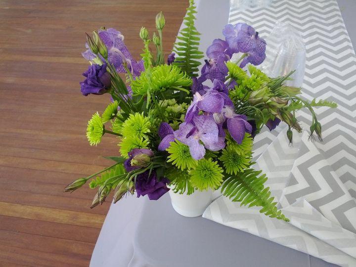 Tmx 1341852456936 IMG20120602155515 Pineville, North Carolina wedding florist