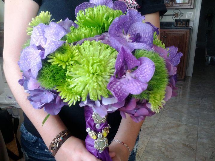 Tmx 1341852483117 IMG20120602155658 Pineville, North Carolina wedding florist