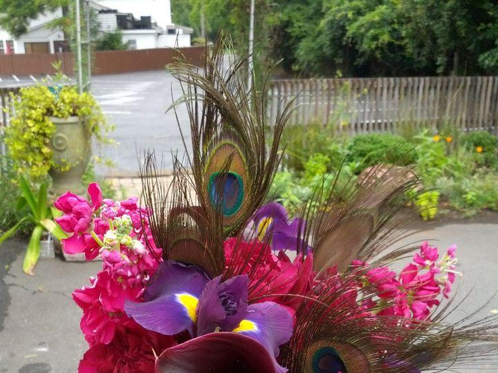 Tmx 1345643585173 IMG20120721085724 Pineville, North Carolina wedding florist