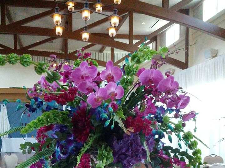 Tmx 1345643643985 IMG20120721144631 Pineville, North Carolina wedding florist