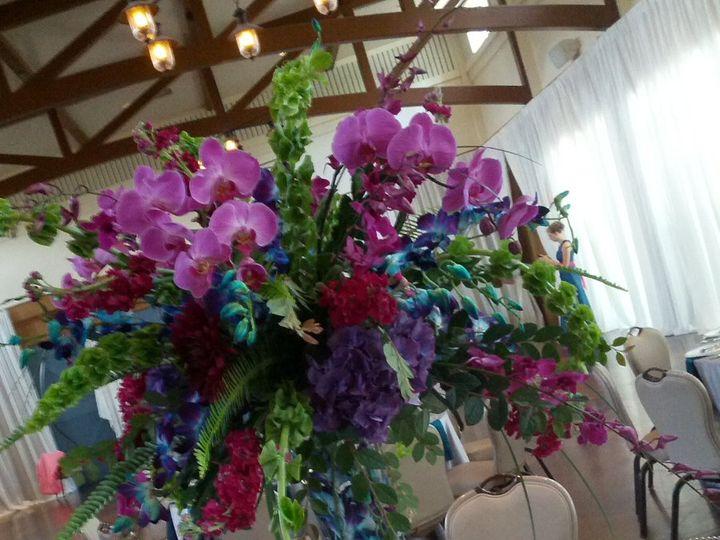Tmx 1345643669217 IMG20120721144851 Pineville, North Carolina wedding florist