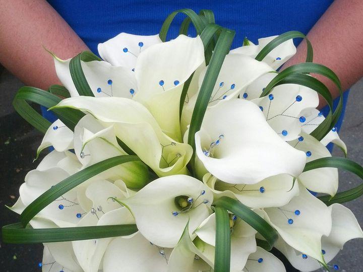 Tmx 1345643712621 IMG201208171402381 Pineville, North Carolina wedding florist