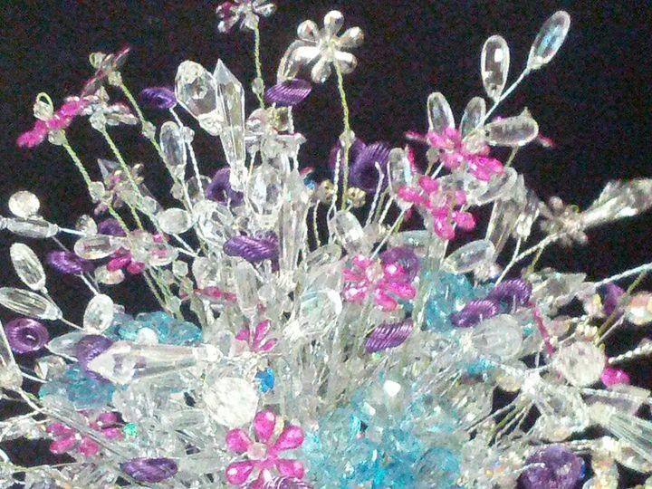 Tmx 1345643740684 IMG20120817140635 Pineville, North Carolina wedding florist