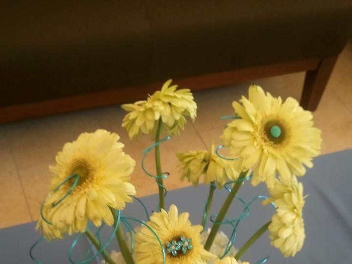 Tmx 1351170532049 Gerberdaisy3 Pineville, North Carolina wedding florist