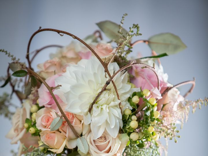 Tmx 1422559350815 Kelly And Blair017 Pineville, North Carolina wedding florist