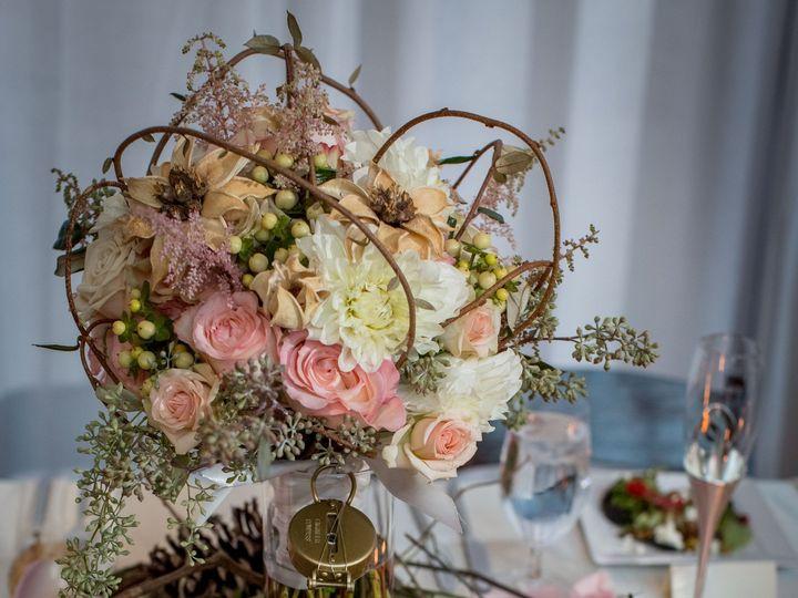 Tmx 1422559917688 Kelly And Blair042 Pineville, North Carolina wedding florist