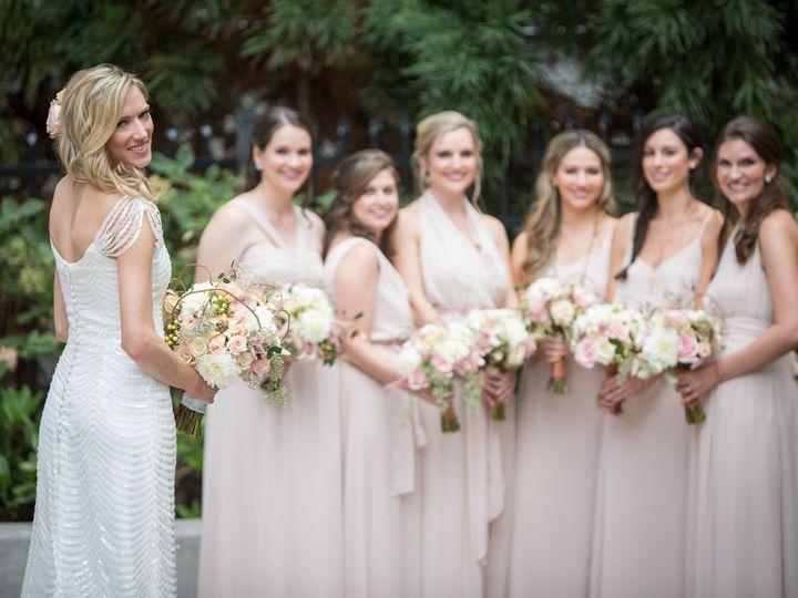 Tmx 1422560239272 Kelly And Blair576 Pineville, North Carolina wedding florist