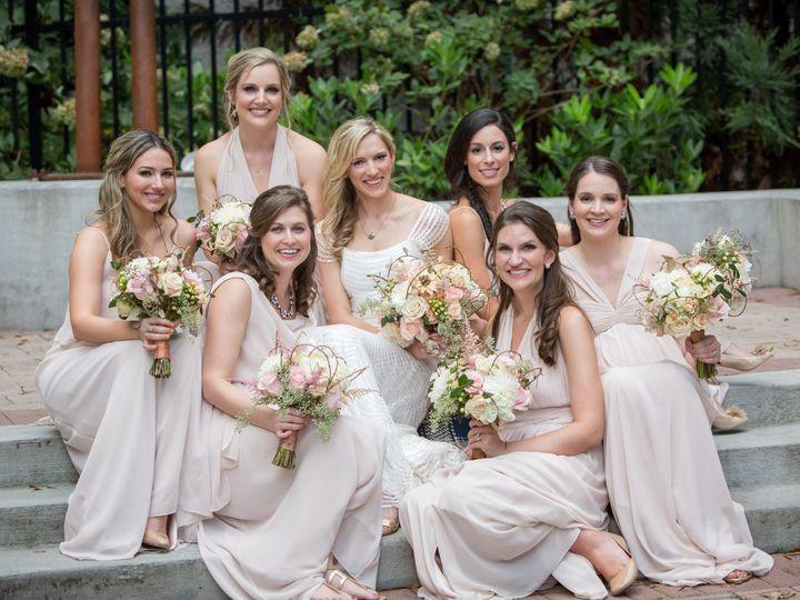Tmx 1422560303583 Kelly And Blair578 Pineville, North Carolina wedding florist