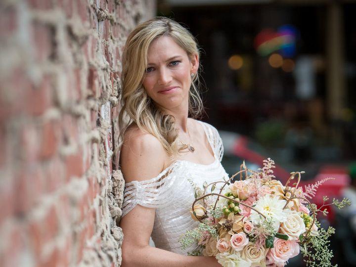 Tmx 1422560533689 Kelly And Blair636 Pineville, North Carolina wedding florist