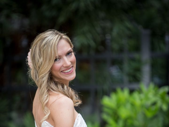 Tmx 1422560620178 Kelly And Blair637 Pineville, North Carolina wedding florist