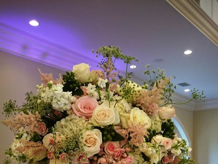 Tmx 1433966538793 Headtable Pineville, North Carolina wedding florist
