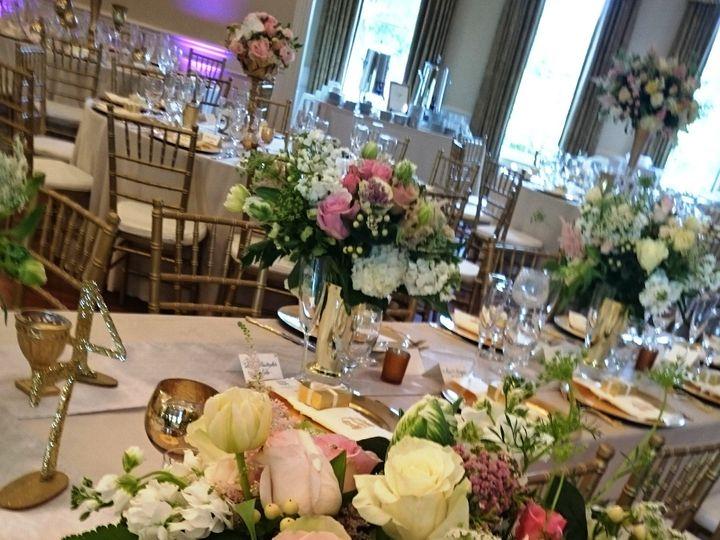Tmx 1433968207458 Table View Pineville, North Carolina wedding florist