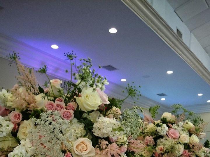 Tmx 1433968654512 Headtable1 Pineville, North Carolina wedding florist