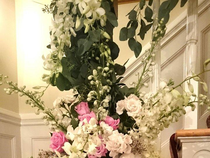 Tmx 1450791682659 Peelers House Arrg. Pineville, North Carolina wedding florist