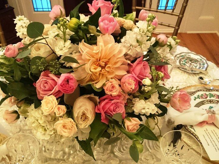 Tmx 1450791769354 20151023064707 Pineville, North Carolina wedding florist
