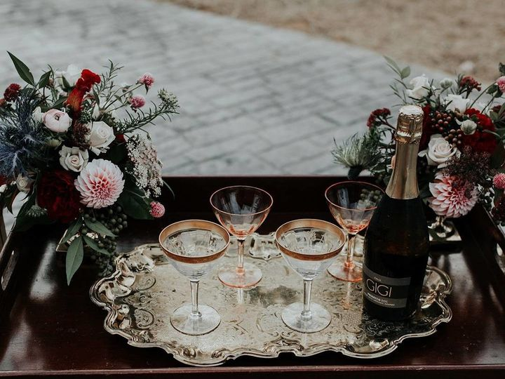 Tmx 1505406910954 Img20170912172851716 Pineville, North Carolina wedding florist