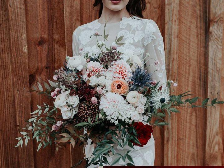 Tmx 1505406926686 Img20170912172851719 Pineville, North Carolina wedding florist