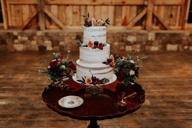 Tmx 1505407044865 N7a6936 Pineville, North Carolina wedding florist