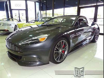 Tmx 1415797975052 Aston Martin Vanquish Fort Lauderdale Collection Pompano Beach wedding transportation