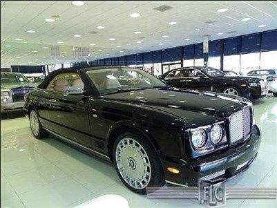 Tmx 1415797986387 Bentley Azure Fort Lauderdale Collection Pompano Beach wedding transportation