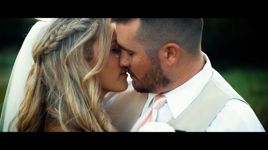 Loving kiss