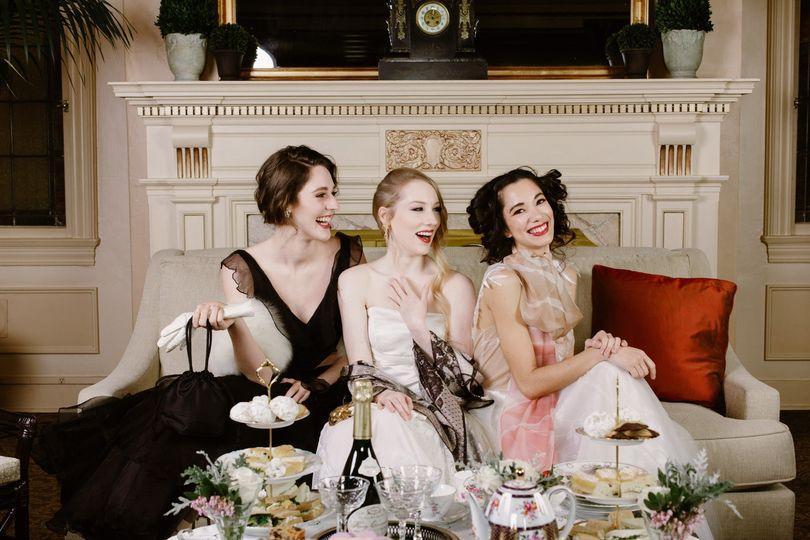 bridal tea brides trio kr 4 promo 51 610843 1571463511