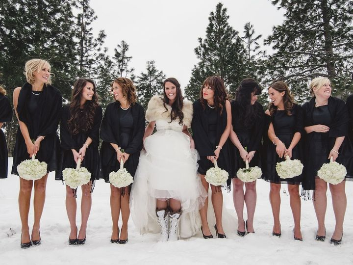 Tmx 1432541208026 Kristin Sutermeister Wedding Party With Boots1 Seattle wedding dress