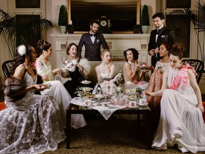 Tmx Bridal Tea Bridal Party Women And Men Sartorial Fun Kr 2cropped 51 610843 1571463524 Seattle wedding dress