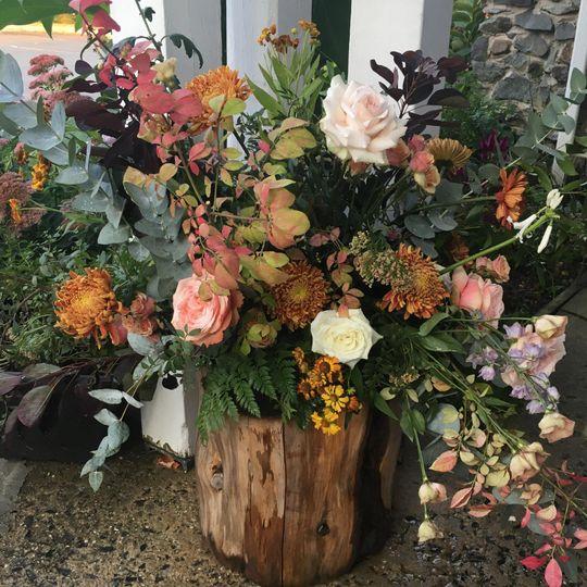 Cassandra Shah Florals