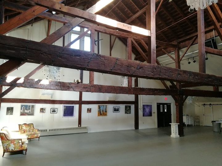Great Room, gallery