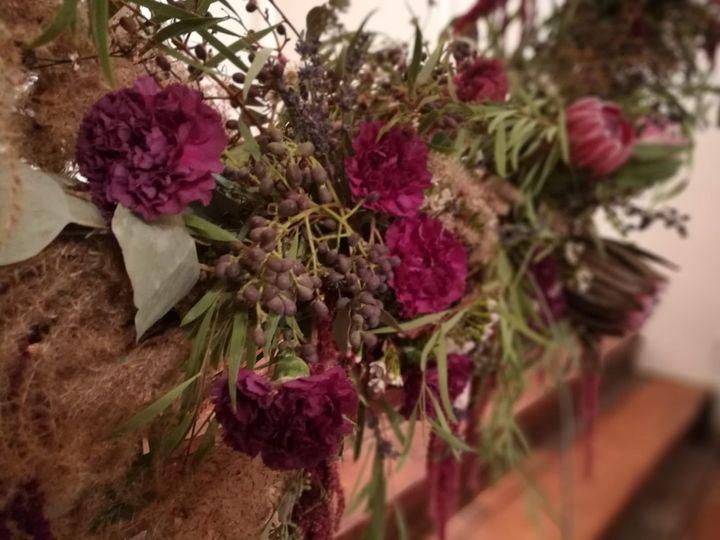 Mya Frey Flowers