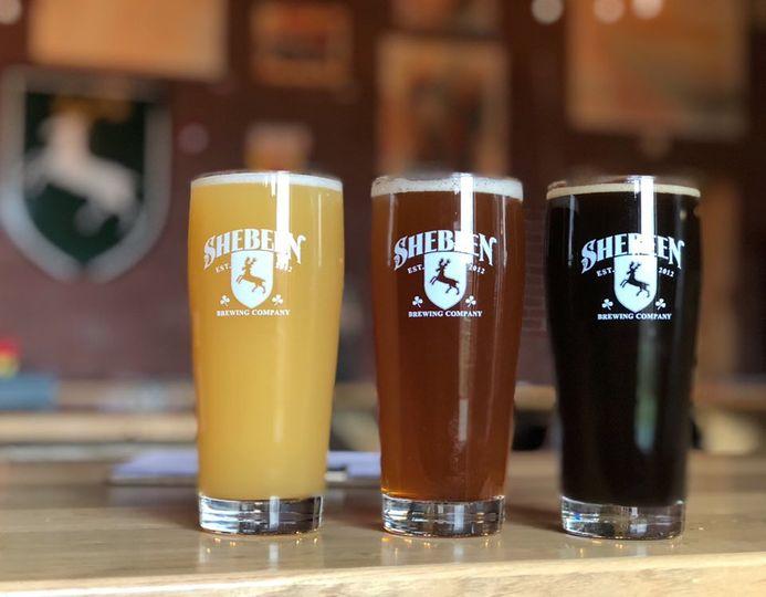 Shebeen beer diversity