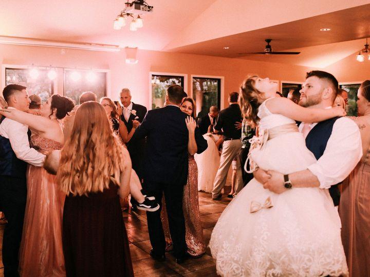Tmx Yancey1641 51 1060843 1557445076 Branson, MO wedding dj