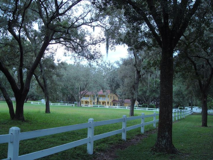 Tmx 1356104831096 ViewofVillafromDriveway Brandon, FL wedding venue