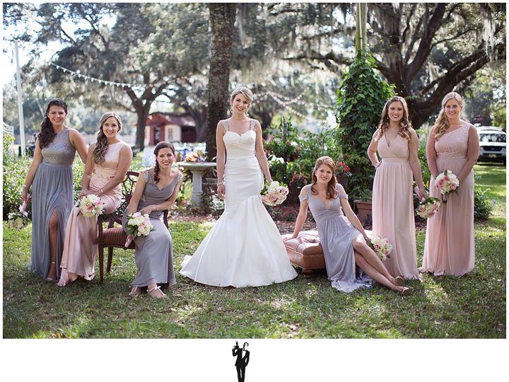 Tmx Chaz Danielle Casalantana Bridesmaids 51 170843 Brandon, FL wedding venue