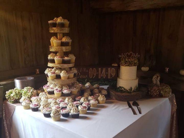 Tmx Batter Up 7 51 1390843 158868934791249 Chocorua, NH wedding cake