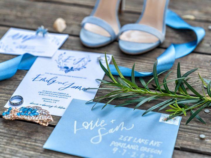 Tmx Queeighty8 A 51 1801843 159053260135701 San Diego, CA wedding invitation