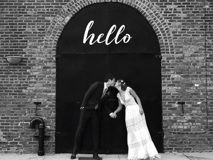 Tmx 1491129190198 Screen Shot 2017 04 02 At 11.15.03 Am Brooklyn wedding videography