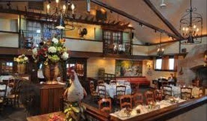 La Ferme Restaurant 1