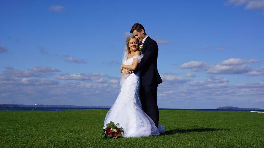Northern Michigan Wedding Vide