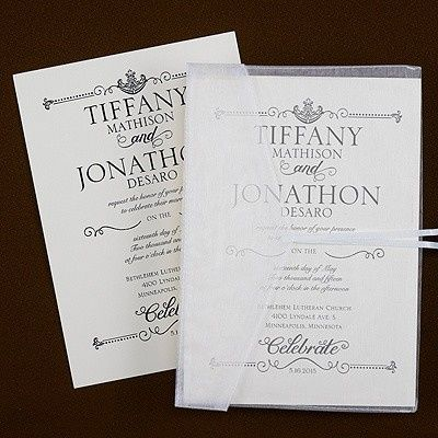 Tmx 1381181118587 3149rrn4225auecmn Manhasset, New York wedding invitation