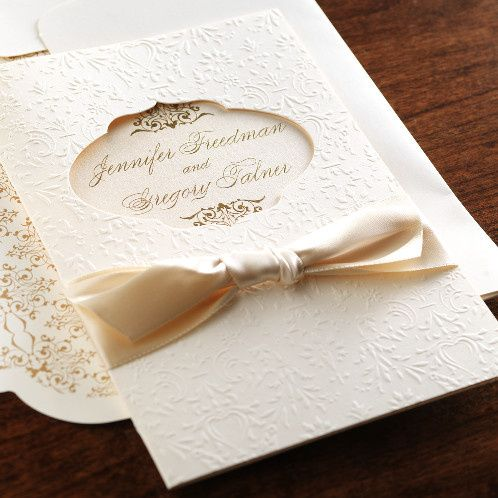 Tmx 1381183090027 Fine Romance 6 Manhasset, New York wedding invitation