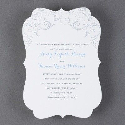 Tmx 1426699171055 1080wr28364wczm Manhasset, New York wedding invitation