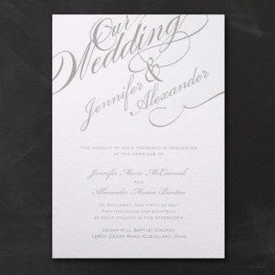 Tmx 1426699177791 3124bs33330wzm Manhasset, New York wedding invitation
