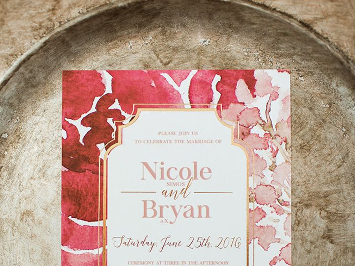 Tmx 1463495868644 Websamanthajayphoto Cbd 56 Princeton wedding invitation