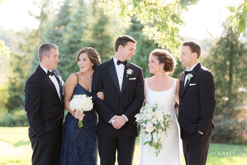 Eagle Oaks - Bridal Party