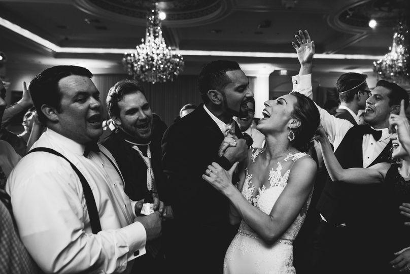 Eagle Oaks - Wedding (J&R)