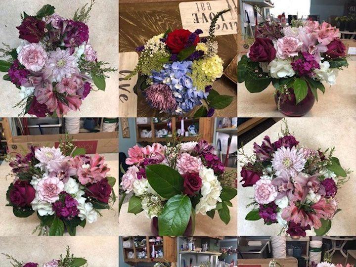 Tmx Image9 51 1972843 159164211483144 Vero Beach, FL wedding florist