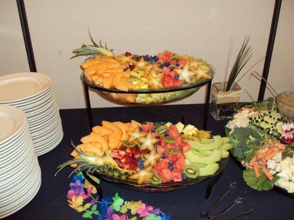Fruits station